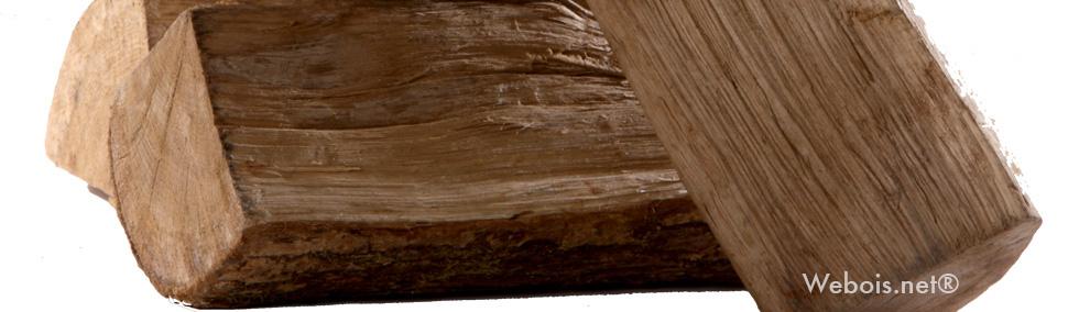 bois de chauffage traditionnel